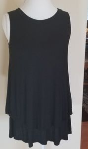 Agnes and Dora  Tiered Tunic